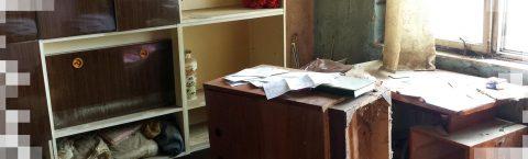 Vypratávanie bytov a nehnuteľností
